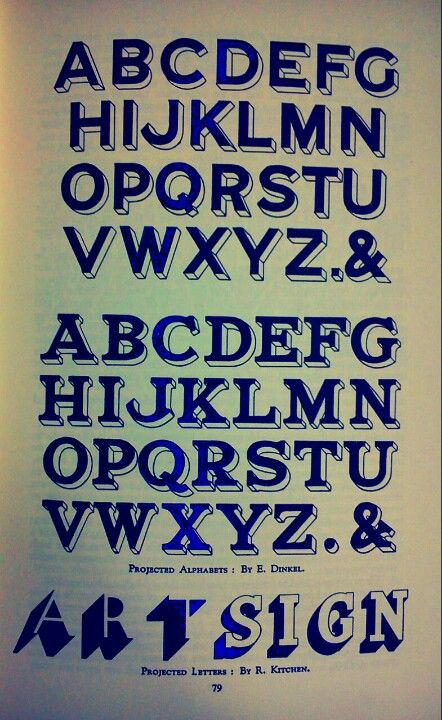 Hand Painted Signs by Caetano Calomino | typography | Pinterest ...