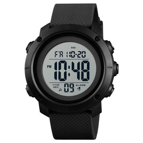 Boy Girls Sports Watches Waterproof Outdoor Fun Multifunction Digital Watch Swimming Running Led Wristwatch Montre Homme Watches