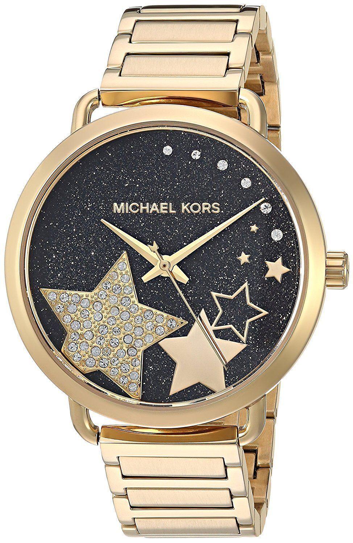 228ceda3a1caa Michael Kors Watches Portia Watch  FashionTrends2018   Fashion ...