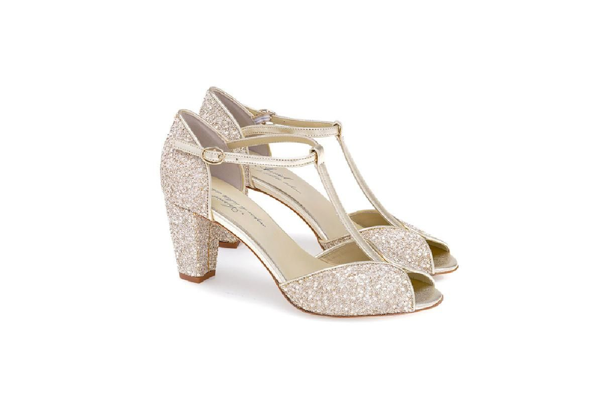 325cc419444f Mariage - Chaussures Anniel   Sandales Butterfly