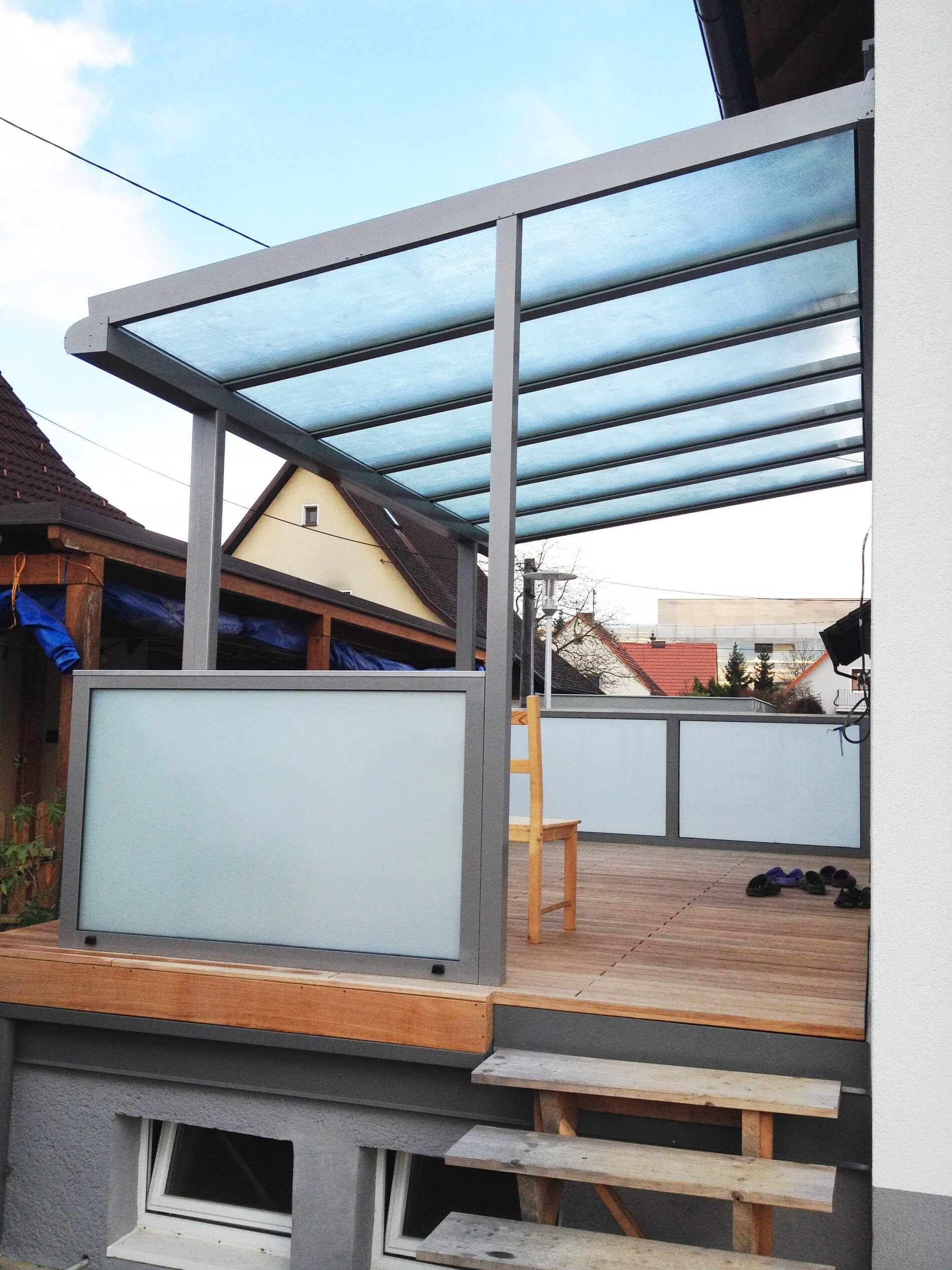 Terrassenüberdachungen Hersteller Österreich Balcony