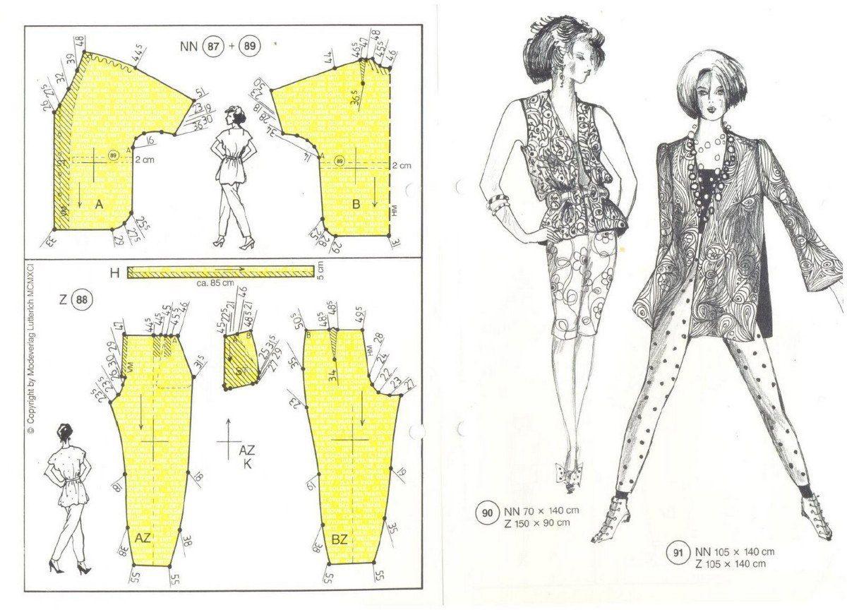 LIBRO EL CORTE DE ORO DESCARGAR GRATIS | patron | Pinterest | Sewing ...