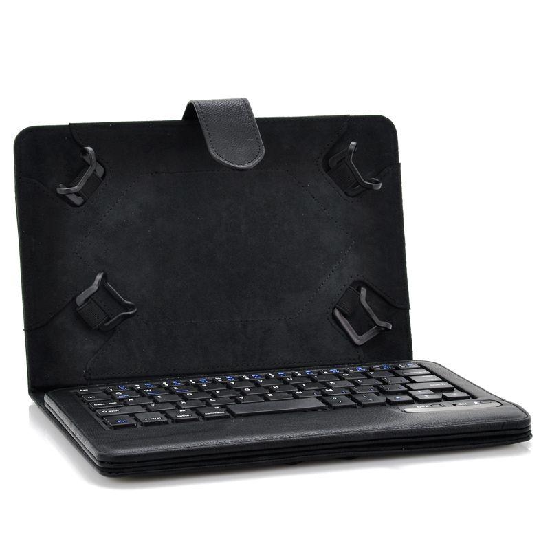 Universal Bluetooth 3.0 Wireless Qwerty Keyboard Case