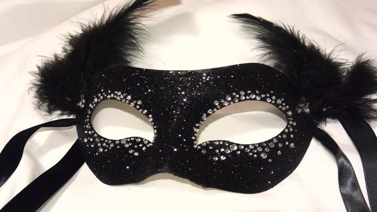 Diy Masquerade Mask Ideas Crafts Pinterest Masquerade Diy