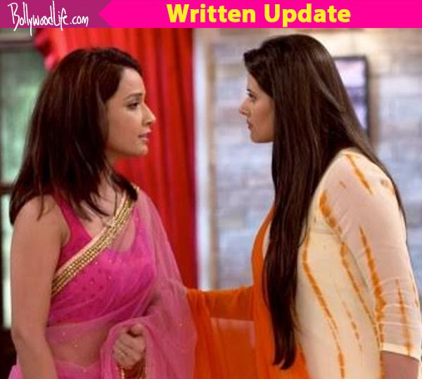 Kasam Tere Pyaar Ki 30 May Written Update of Full Episode: Divya