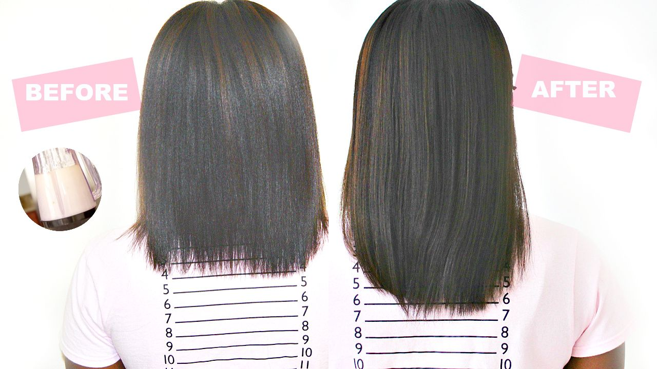 Grow Your Hair 2 Inches In Just 1 Week Easy Diy Hair Serum Hair Growth Serum Diy Hair Growth Treatment Hair Growth Oil