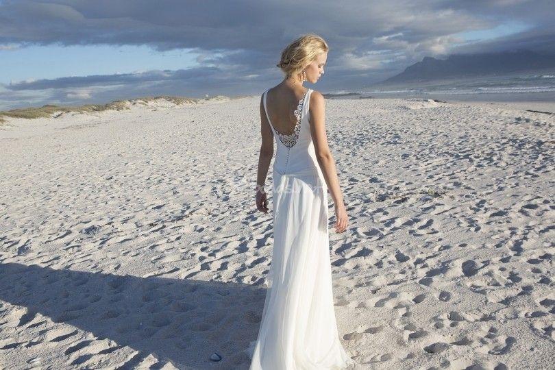Rembo styling, vestido ligero de La Nuvia Pim Pam | Foto 14