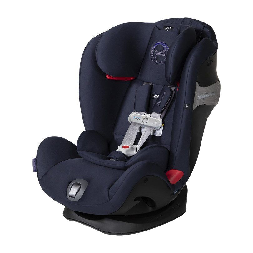 Eternis S SensorSafe, Denim Blue - Gear Car Seats - Maisonette