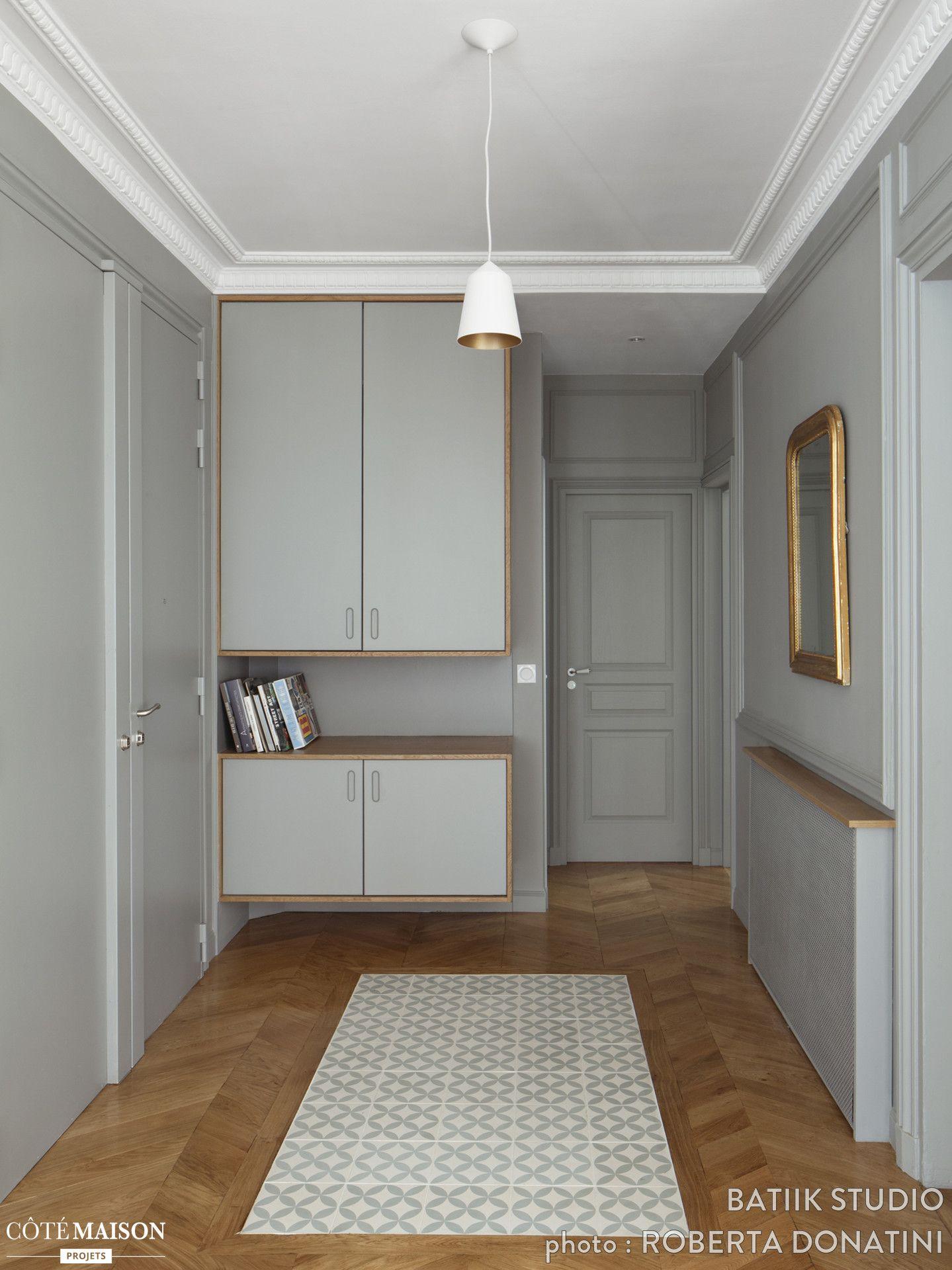 Appartement Lumineux De 110 M2 Au Coeur Du Marais Batiik Studio