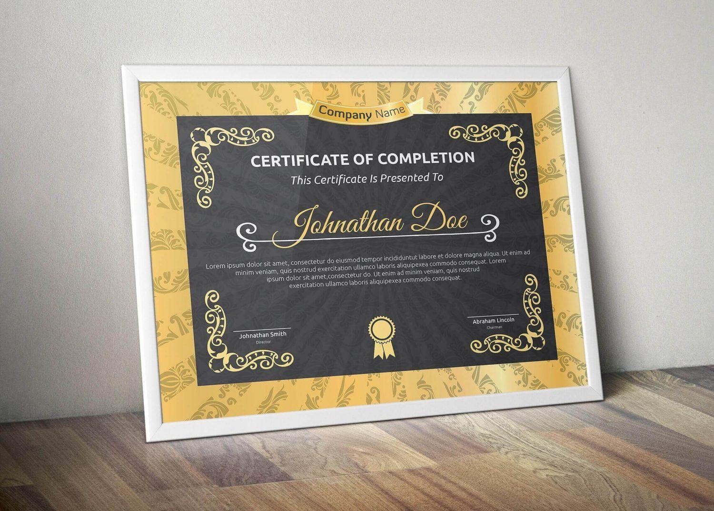 cool Certificate Bundle #award #bundle #calligraphic #calligraphy ...