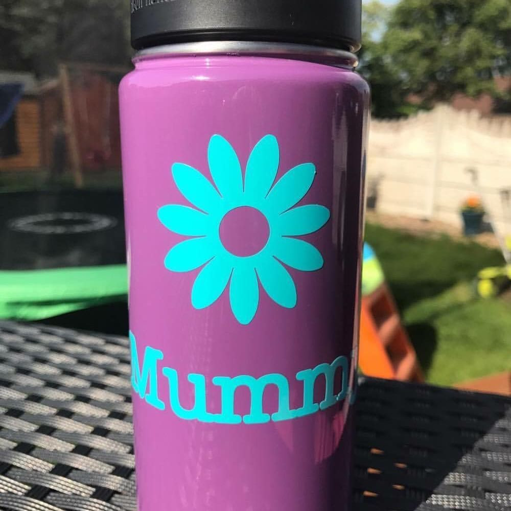 Insulated kleankanteen with leakproof cafe cap lid which you can drink through too