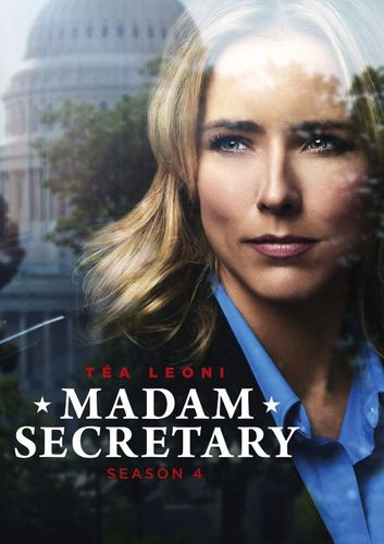 Madam Secretary Season 4 Dvd Best Buy Madam Secretary Tv Series Madam Secretary Madam Secretary Season 1