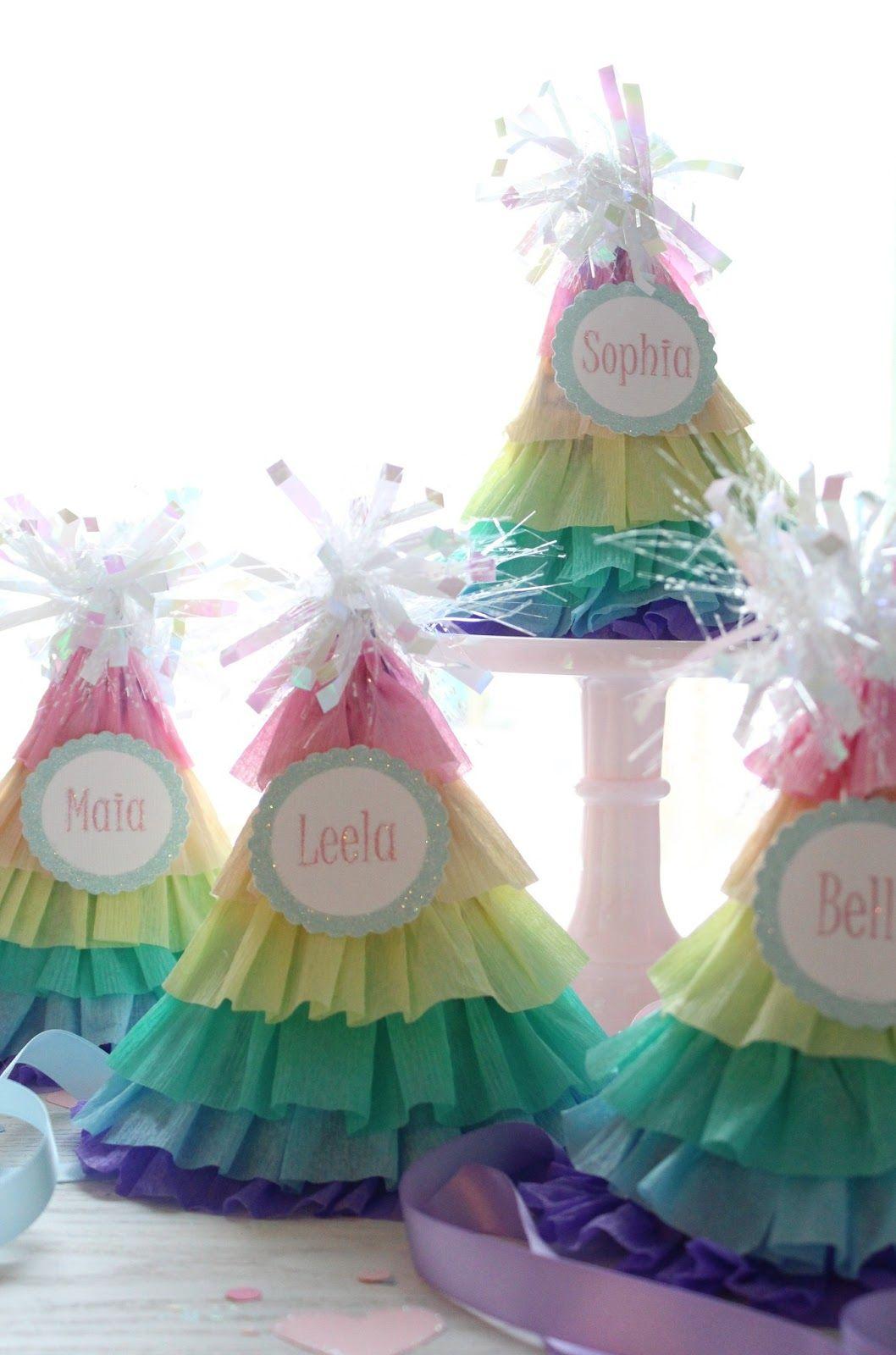 Eu adoro chapéu de aniversário infantil c2f9cc04673