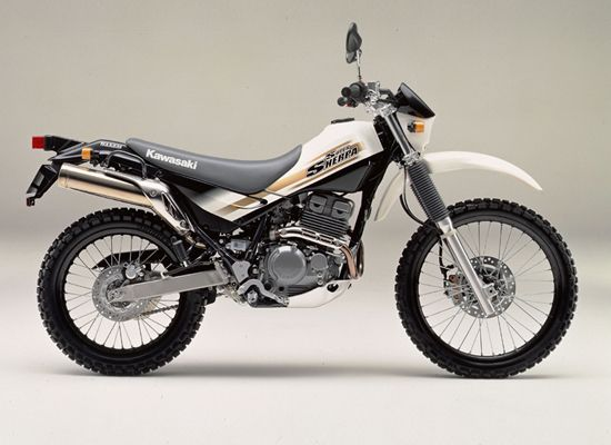 Kawasaki Super Sherpa | Moto. | Pinterest | Wheels and Vehicle