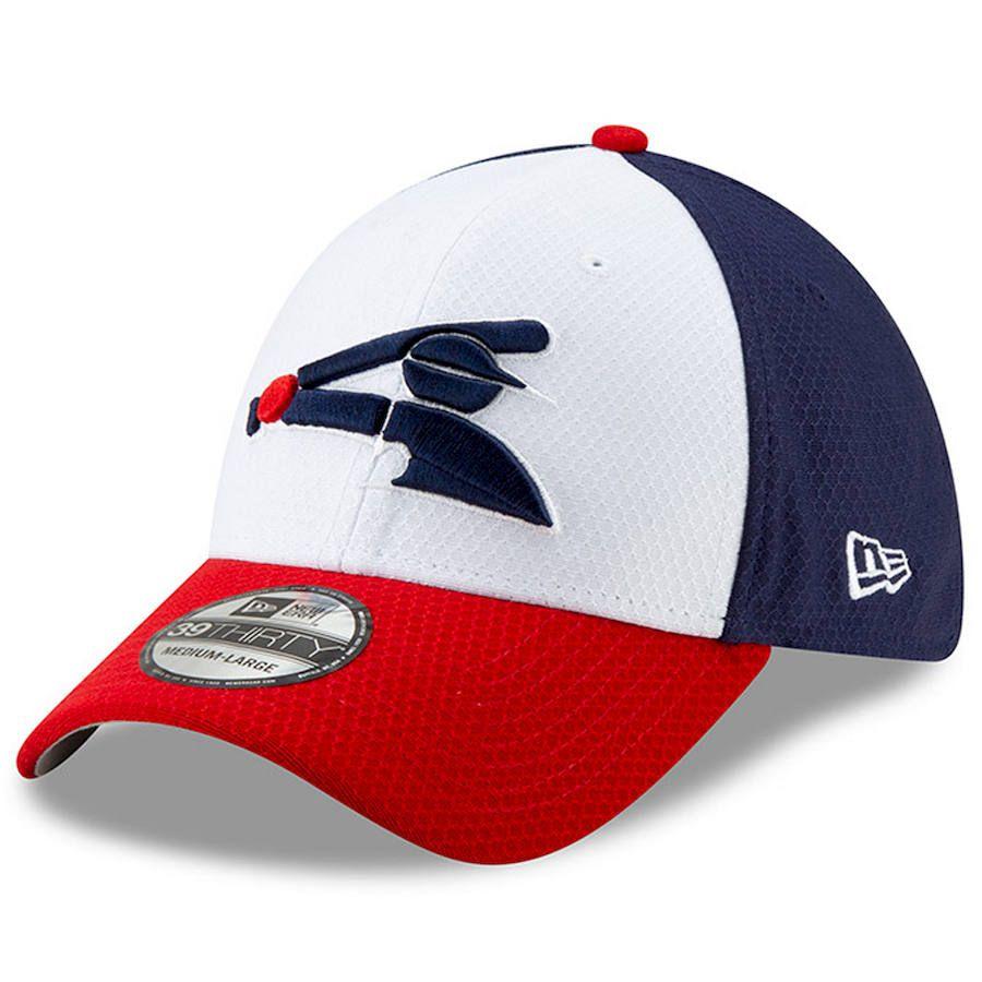 hot sale online 782d3 dfbbe Men s Chicago White Sox New Era White Red 2019 Batting Practice Alternate 39THIRTY  Flex Hat, Your Price   31.99