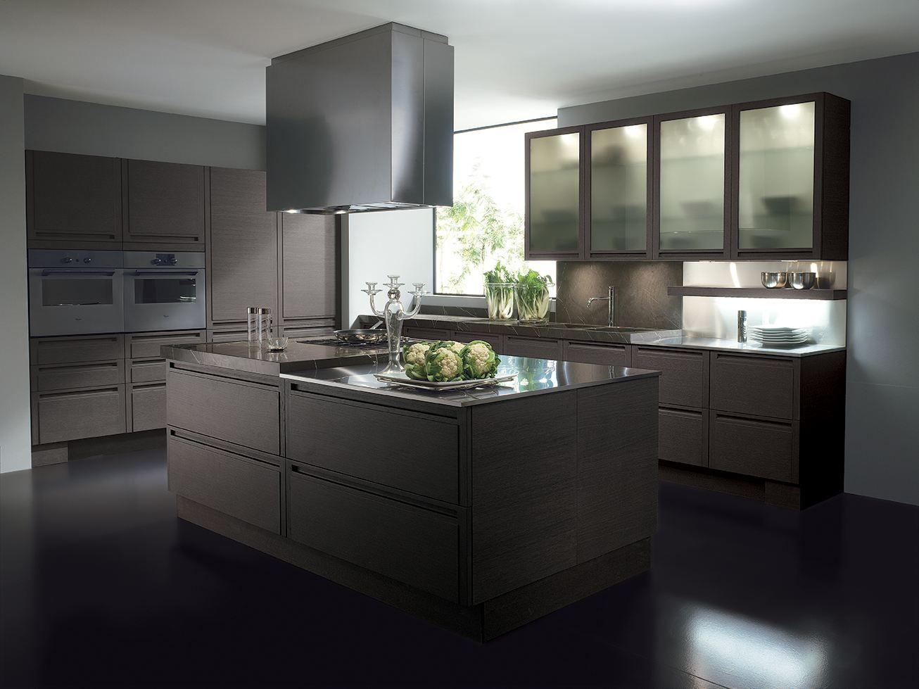 Dise O Cocinas Isla Peque As Modernas Buscar Con Google Ideas  ~ Diseños De Cocinas Pequeñas Modernas