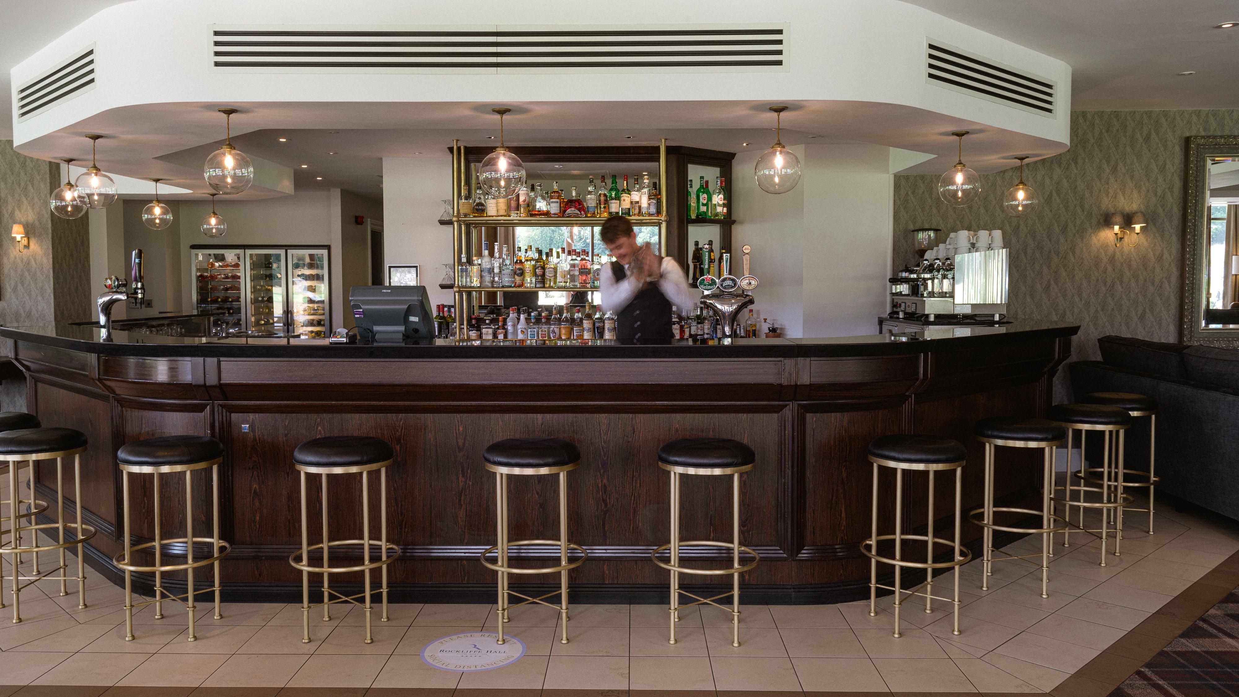 Home House Member Club In London Bars For Home Zaha Hadid London House