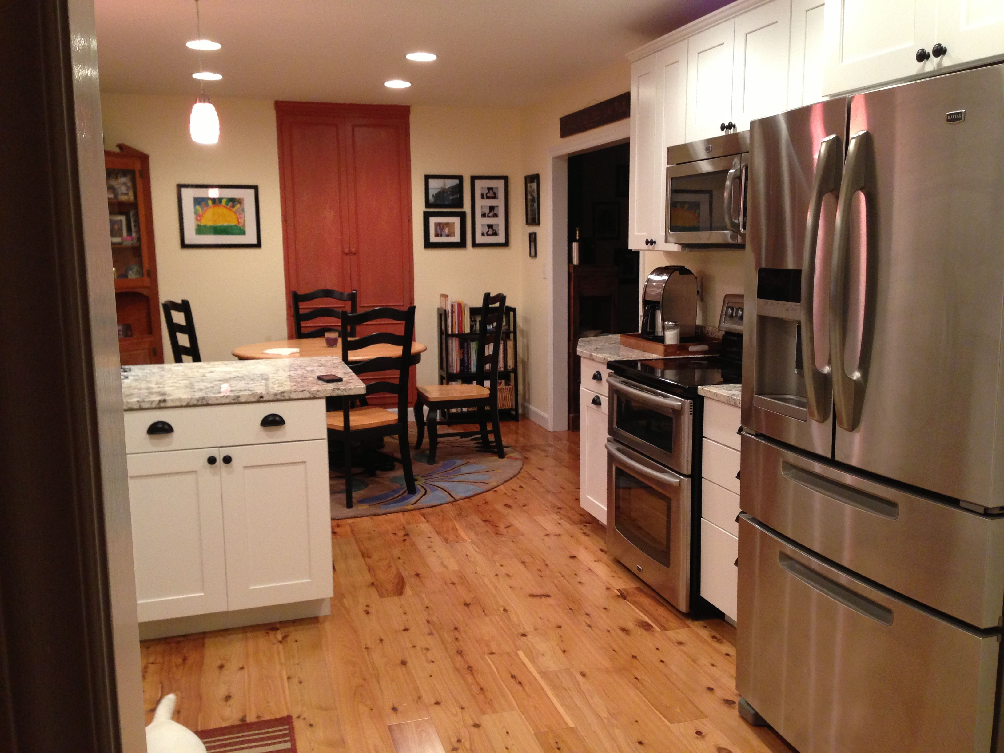 1970's Ranch kitchen remodel | Kitchen / home remodel sbook ... on 1970 bathroom remodel, 1970s tri-level house plans, 1970 home remodel, 1970s modern dresser, 1970s bathroom countertop, 1970s kitchen update, 1970s basement, 1970s kitchen design, 1970s bathroom makeover, 1970s kitchen before and after, 1970s mushroom wall decor, 1970s kitchen decor, 1970s garage doors, 1970s kitchen stove, with a peninsula kitchens remodel, 1970s kitchen table, 1970s paint, 1970s ugly laminate wood buffet, 1970s retro dresser, 1970s kitchen appliances,