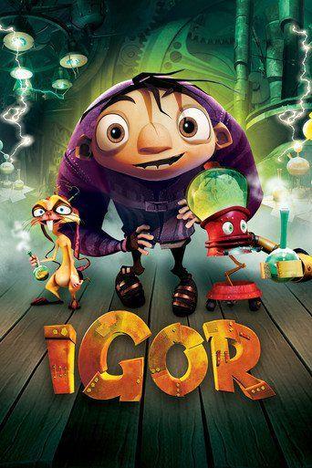 Kinderfilme 2008