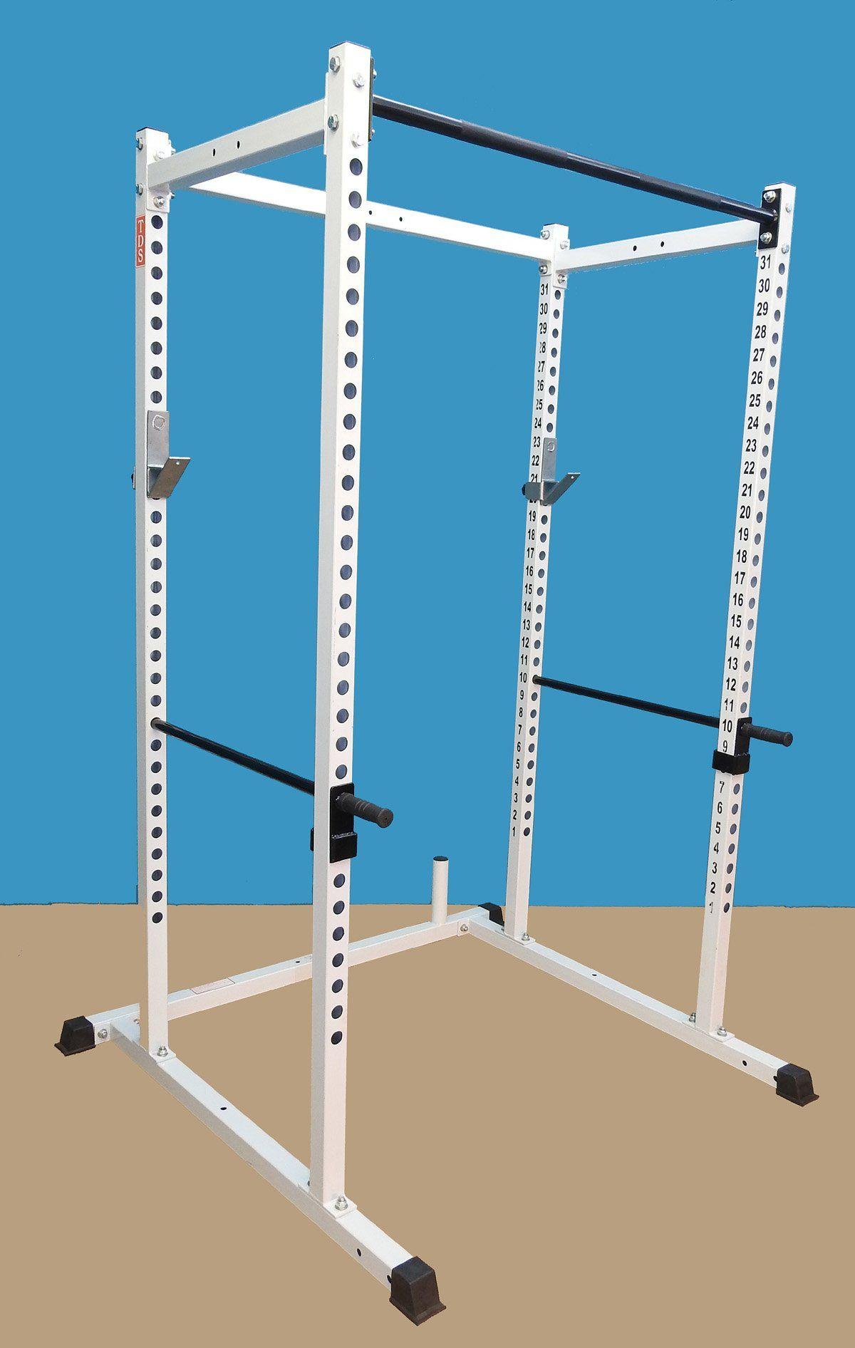 TDS Power Rack / Squat Cage. 2\
