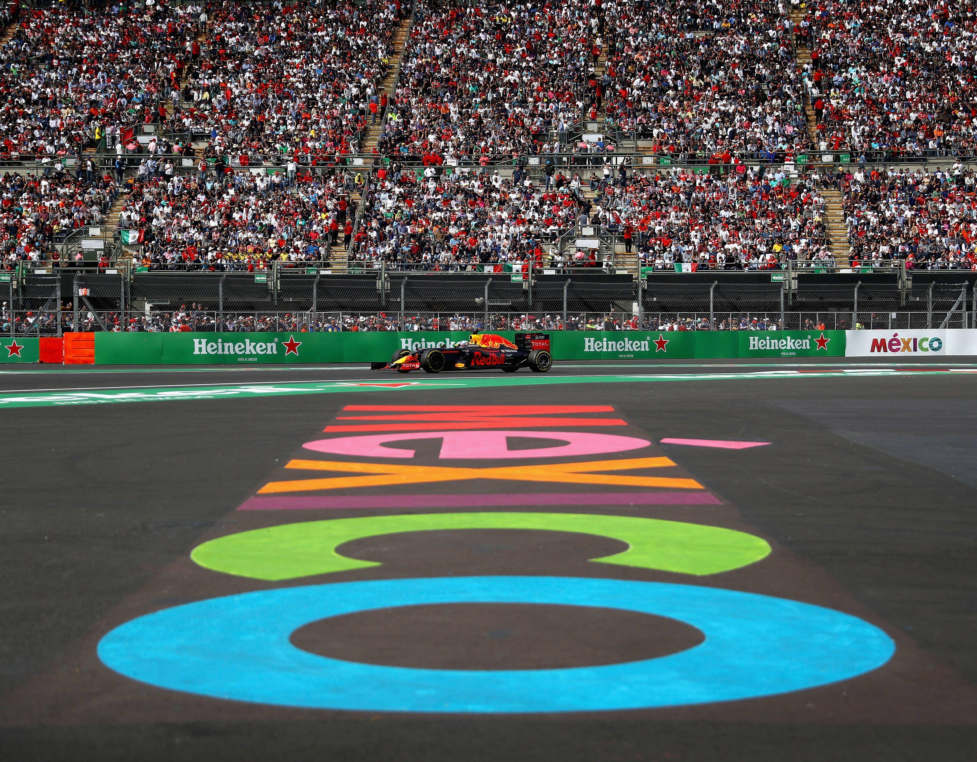 Wordt Max Verstappen Genaaid En Krijgt Vettel Een Schorsing Gran Premio De Mexico Gran Premio De Brasil Gran Premio