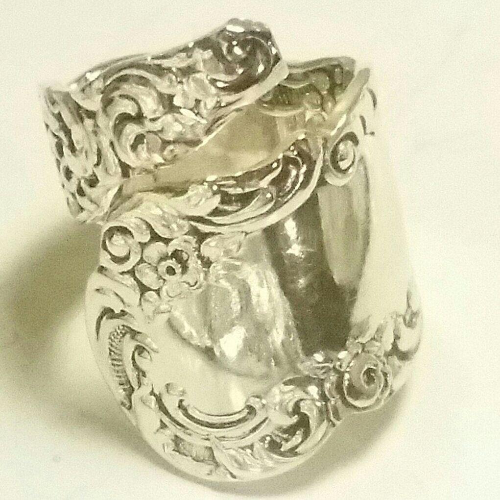 Custom Business Rings