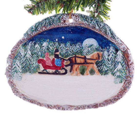Christmas Ornament Personalized family or by Christmaskeeper, $14.95