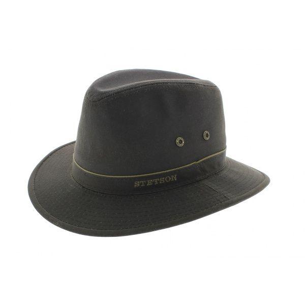 chapeau ava stetson - chapeau de pluie homme