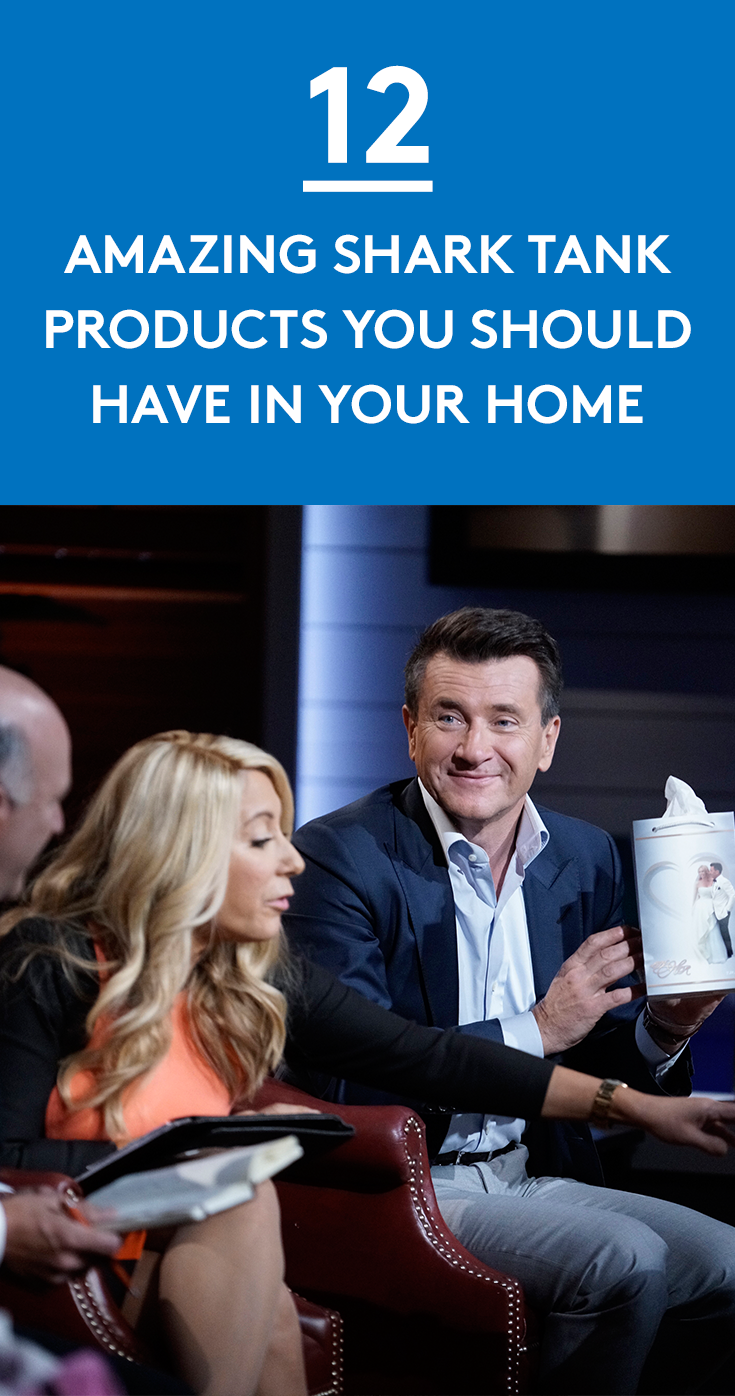 12 of the most successful shark tank products | pinterest | shark