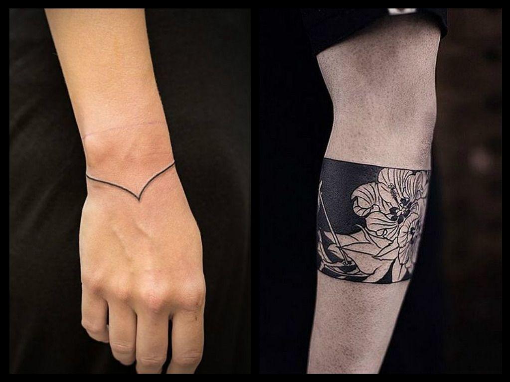 Tatuaggi a fascia idee originali e significato tatoo tattoo and i tatuaggi a fascia stanno tornando alla ribalta qual il loro significato altavistaventures Gallery