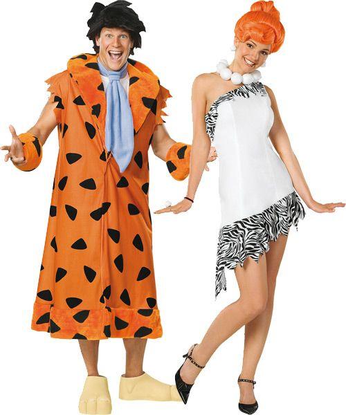 explore adult costumes halloween costumes and more - Halloween Flintstones