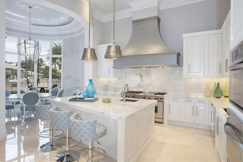 Kitchen design ideas ultimate planning guide home
