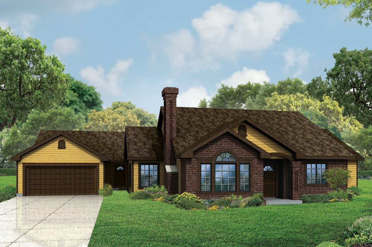 images about Ranch Style Home Plans on Pinterest   Ranch       images about Ranch Style Home Plans on Pinterest   Ranch House Plans  Ranch Home Plans and House plans