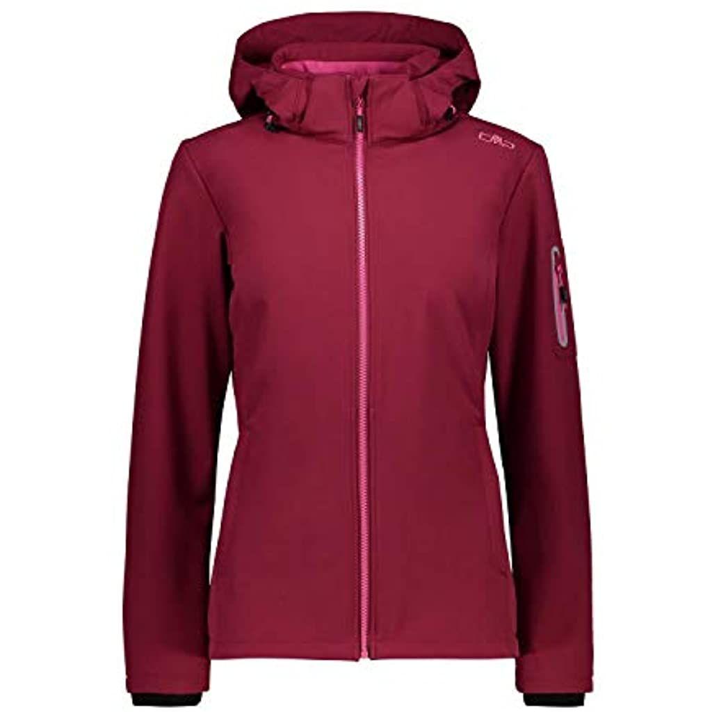 CMP Softshelljacke 39a5006 Jacket Femme