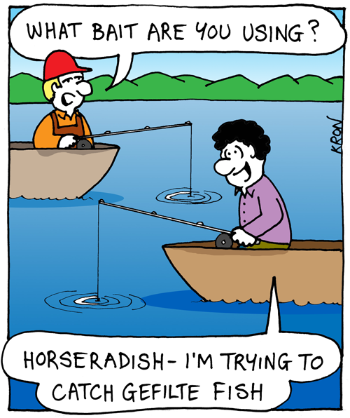 THE CARTOON KRONICLES | Jewish humor, Daily funny, Holiday humor