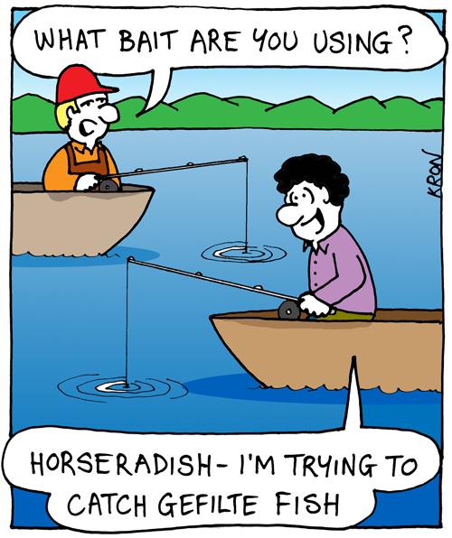 Gefilte Fish Jewish humor, Jew joke, Daily funny