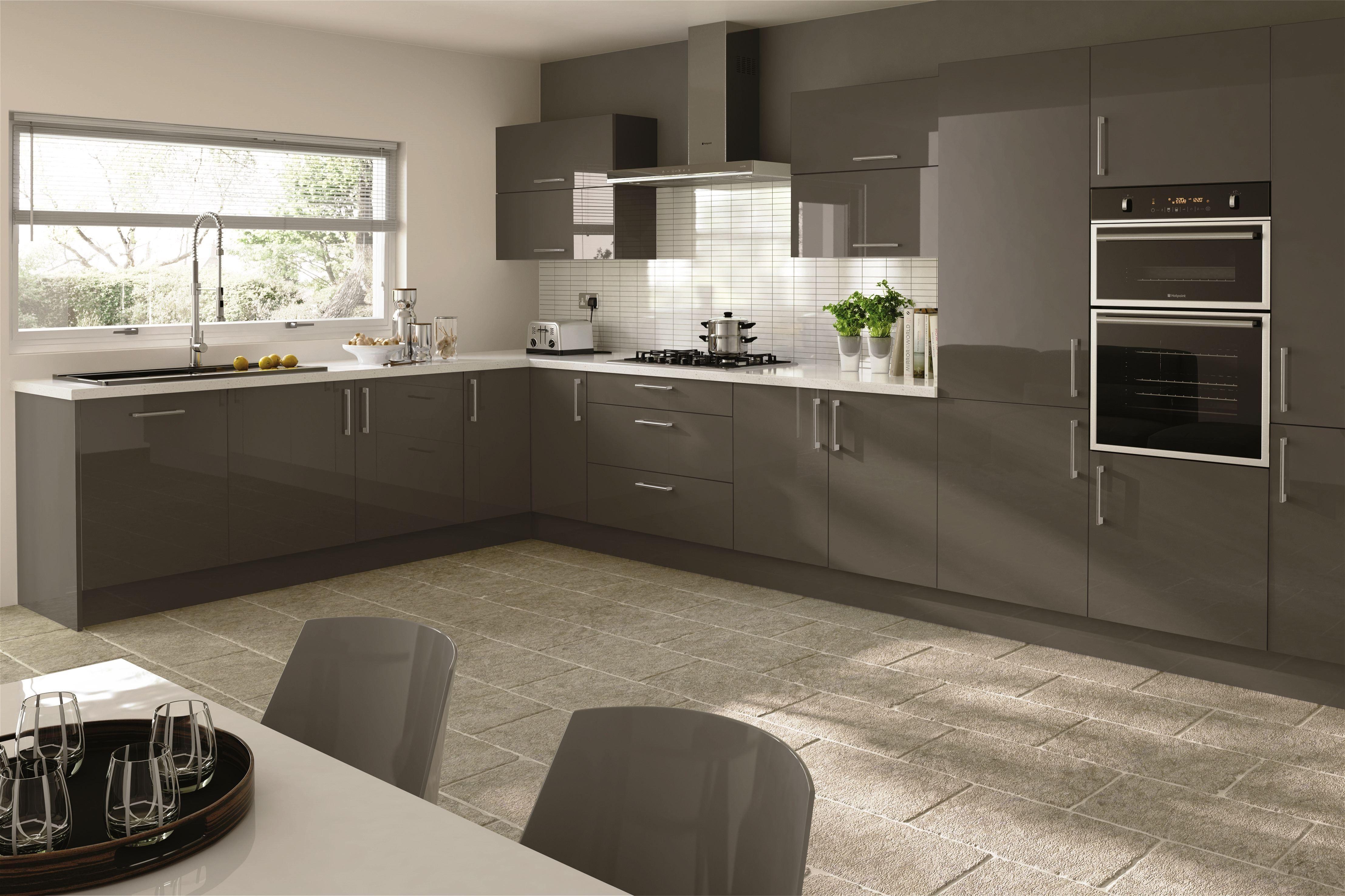 Kitchen Design Ideas Uk 2015 in 2020 Replacement kitchen
