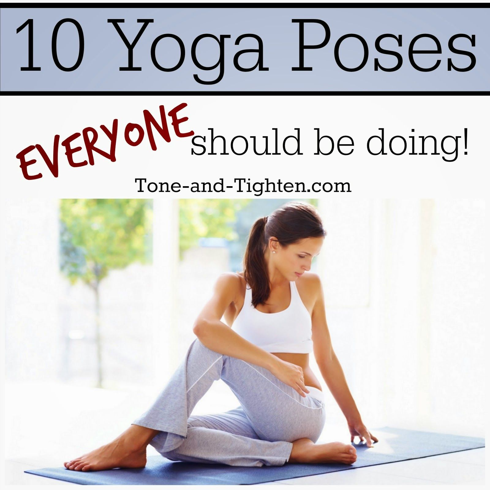 46 Best Yoga Poses Everyone Should Be Doing – Increase strength