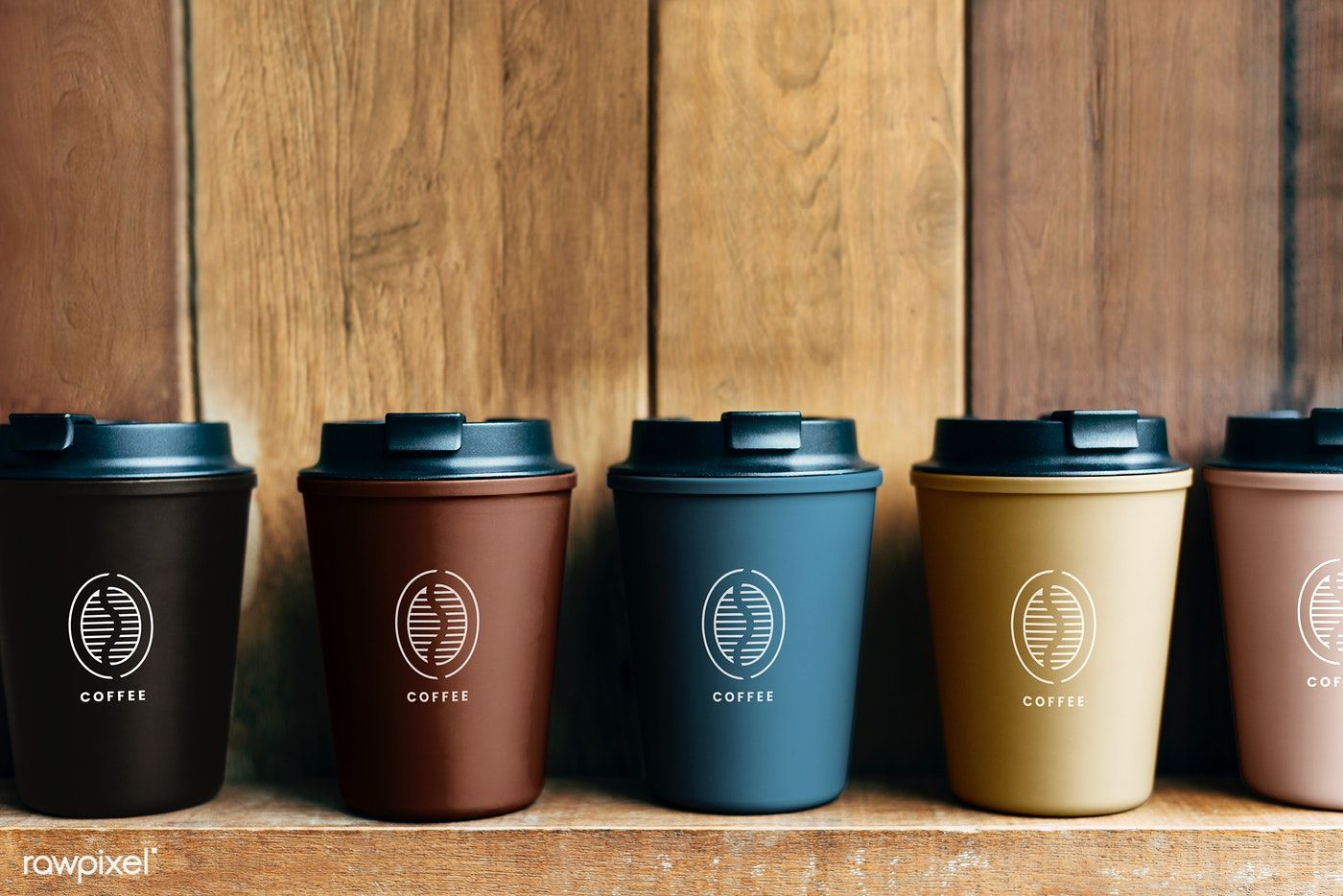 Image result for Reusable Coffee Cups