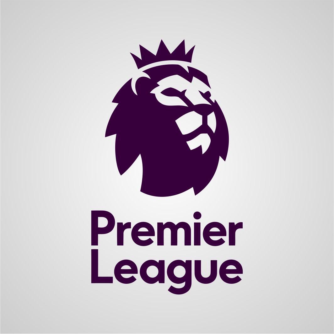 Premier League Logo Vector In 2020 Premier League Logo Premier League Vector Logo