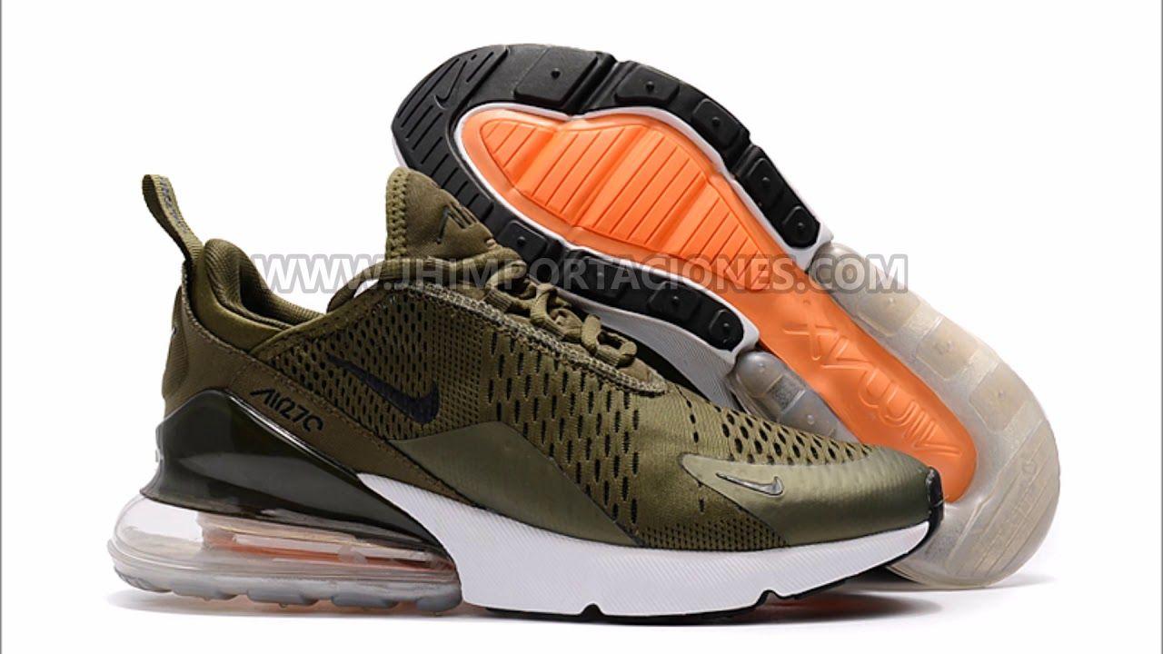 Nike off aceso
