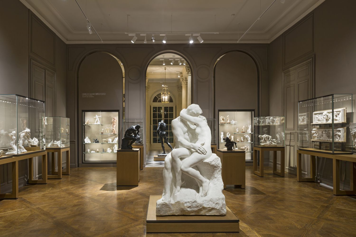 Gallery - Three Hundred Years Later, Enter Paris' Newly Restored Musée Rodin - 3