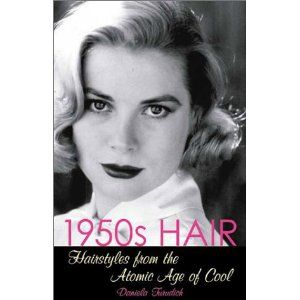 1950 Hairstyles Classy 1950 Hairstyles Book  Bing Images  Hooked On Hair Style's