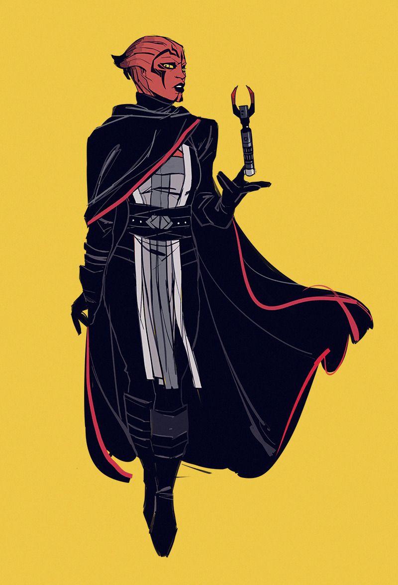 Asari,ME расы,Mass Effect,фэндомы,Sith,Звездные Войны,Star Wars,SW ...