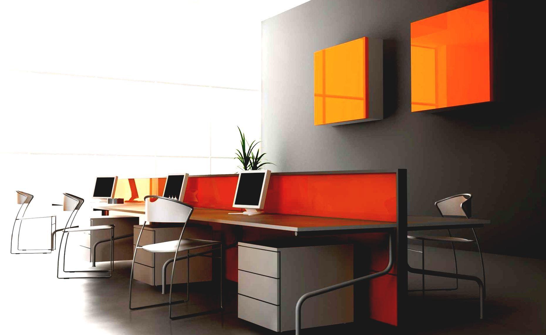 hi-tech-office-design-layout-dark-long-computer-desk-white-base