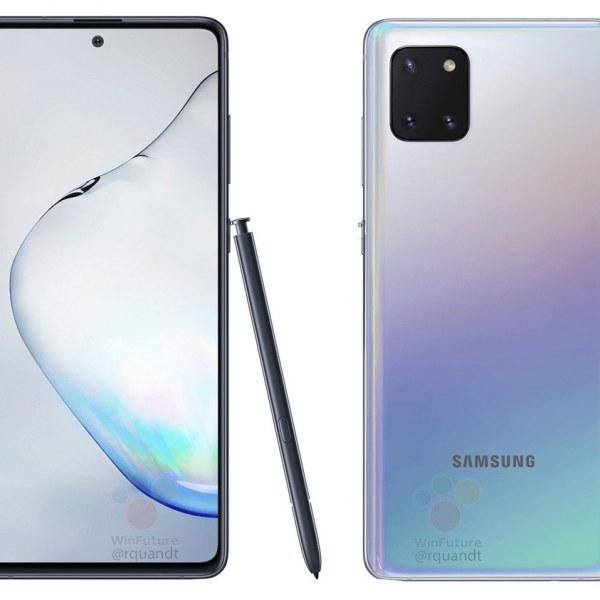 سعر ومواصفات Samsung Galaxy Note 10 Lite جوال سامسونج جلاكسي نوت 10 Galaxy Samsung Galaxy Phone Galaxy Phone