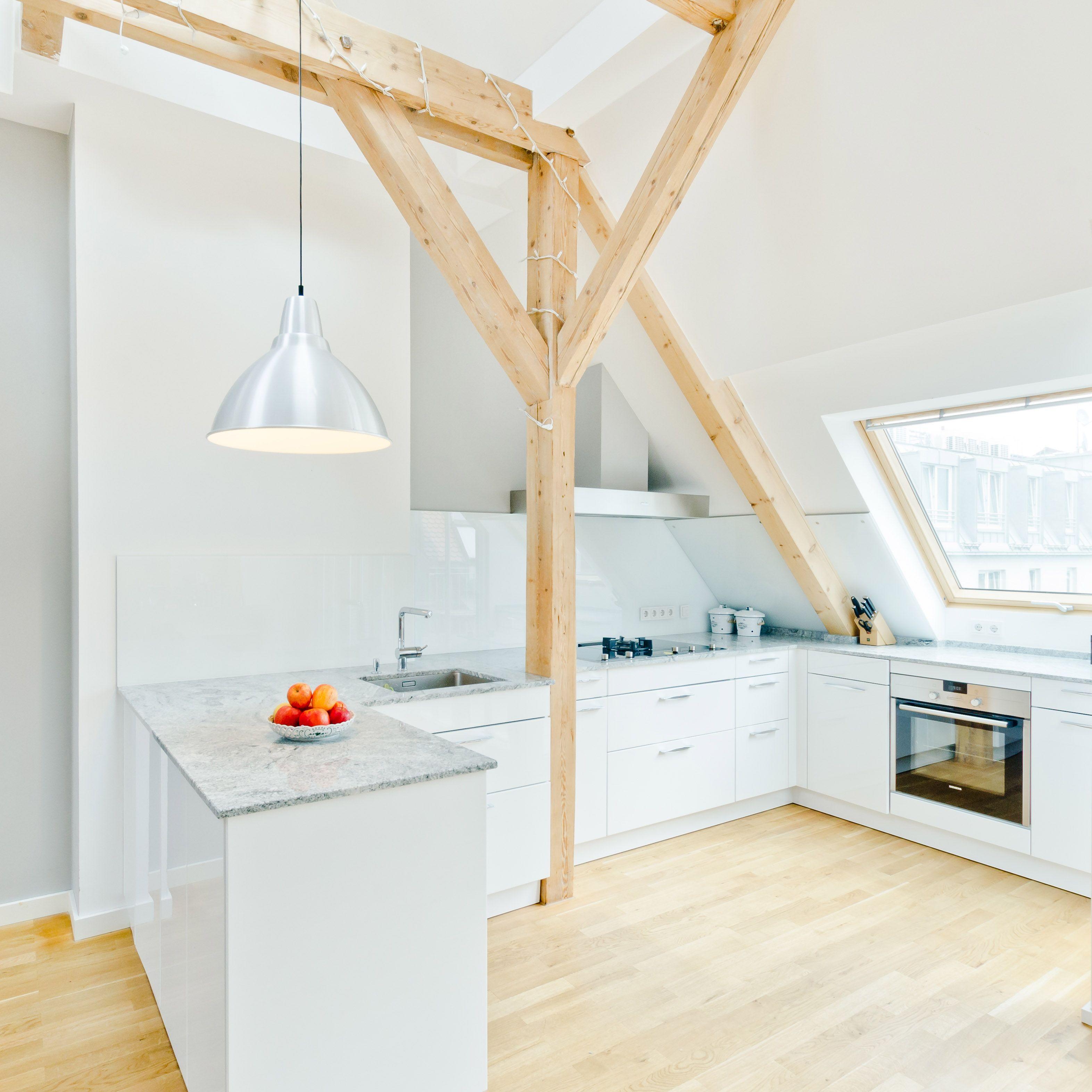 Offene Wohnkuche Mit Blick Ins Frei Weitere Tolle Objekte Wie Dieses Finden Sie Bei Uns Wohnkuche Offene Wohnkuche