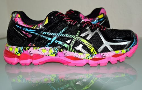 asics gel kayano 21 knockout