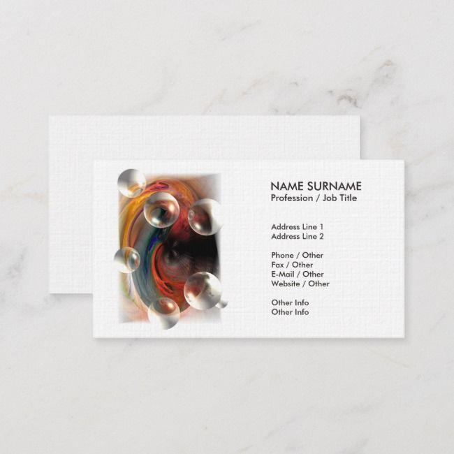 Create Your Own Business Card Zazzle Com Modern Art Abstract Linen Business Cards Modern Abstract Art Geometric