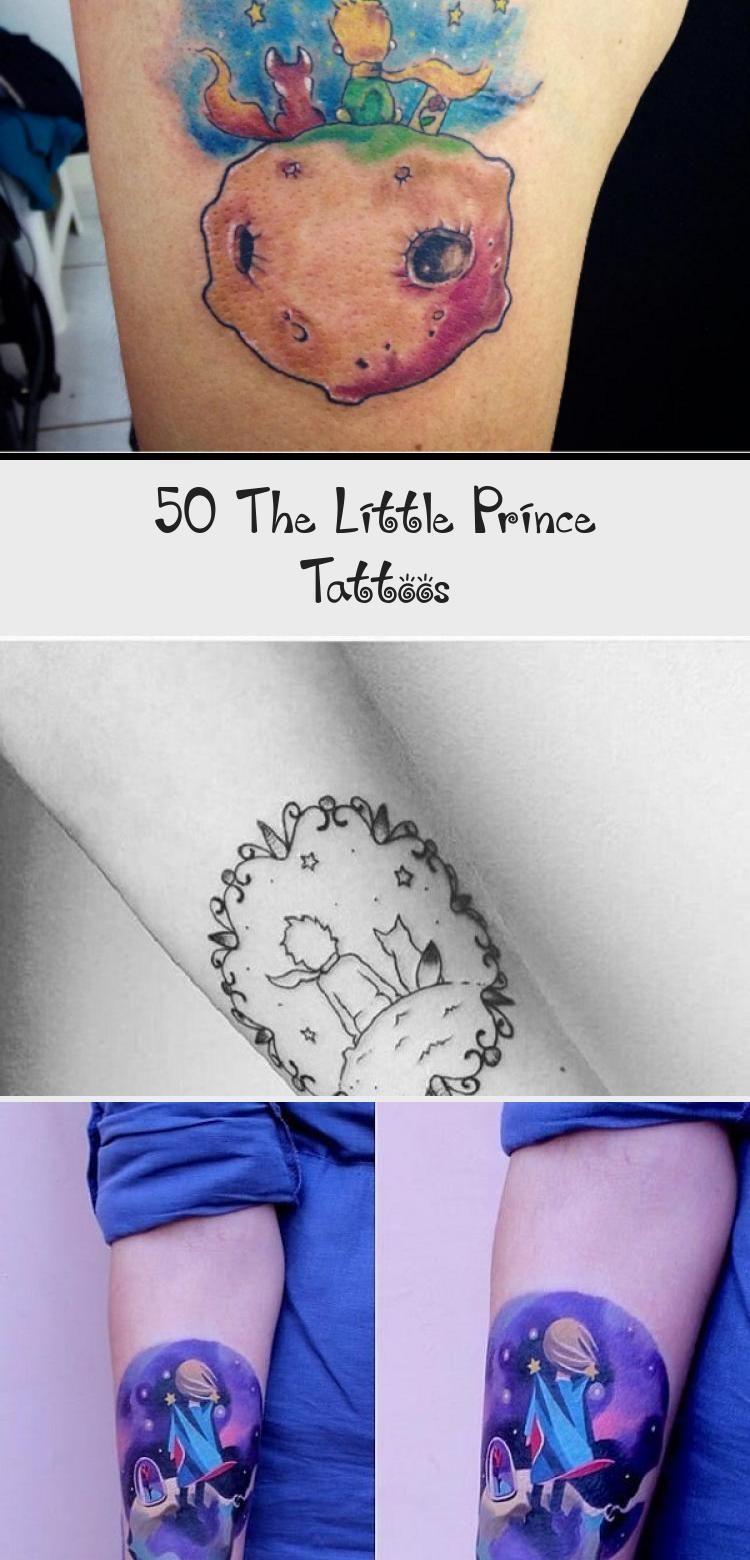 47+ Astonishing Little prince tattoo fox ideas in 2021